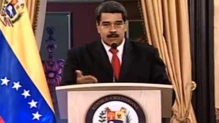 Venezuela | Nicolás Maduro señala a Juan Manuel Santos como autor intelectual de atentado