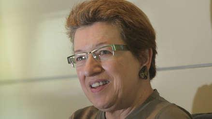 Laura Freixas:
