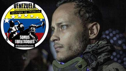 ¿Quiénes son 'Soldados de Franelas'? El grupo que se adjudicó el atentado contra Maduro