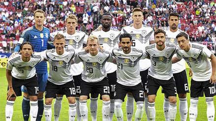 Histórico jugador anunció su retiro de la Selección de Alemania