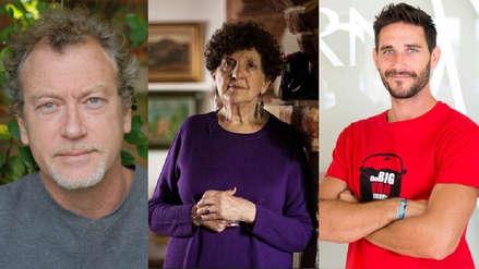 Fil Lima 2018: Ciencia, ficción y novela histórica en el último día de la feria