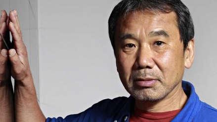 El escritor Haruki Murakami debuta en la música como DJ