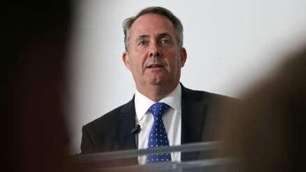 Ministro británico advirtió de que Reino Unido puede salir de la Unión Europea sin acuerdo