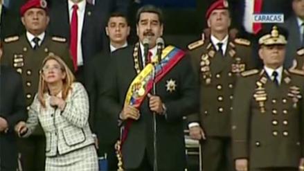 Venezuela | Esto es todo lo que se sabe sobre el atentado en contra de Nicolás Maduro