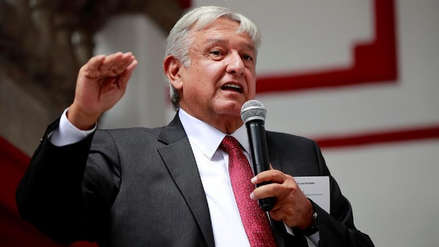 López Obrador: