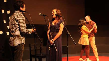 Alejandro y María Laura se unen a Christian Ysla y Carol Hernández en show de impro