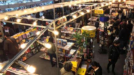FIL Lima 2019: Los números de la más reciente edición de la Feria Internacional del Libro de Lima