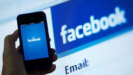 Facebook pide a los bancos de Estados Unidos compartir información financiera de sus clientes