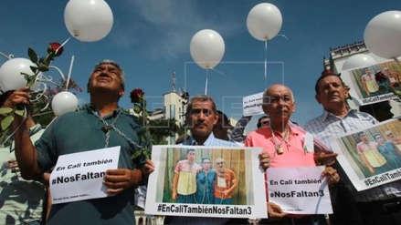Acusado de secuestrar a periodistas asesinados fue detenido en Colombia