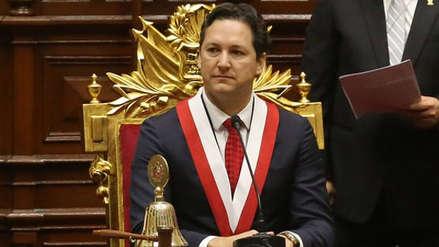 Salaverry anunció que derogará el acuerdo que extendía beneficios a Mesa Directiva de Galarreta