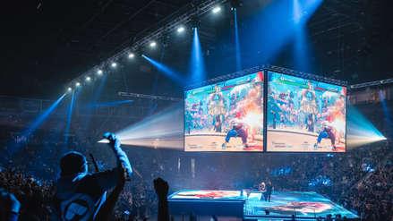 EVO 2018: Conoce a todos los ganadores del máximo evento de videojuegos de luchas