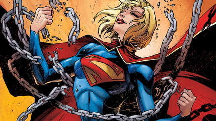 Warner Bros. planea nueva película de DC Comics centrada en Supergirl
