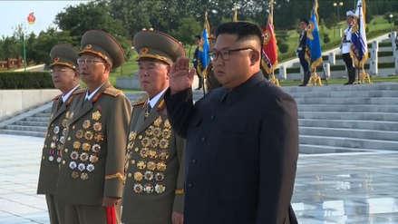La prensa norcoreana exige a EE.UU. que retire las sanciones en su contra
