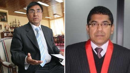 Nuevo audio evidencia acuerdo entre jueces supremos para nombramientos en el Poder Judicial