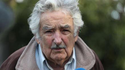 José Mujica dejará el Senado para tomarse una