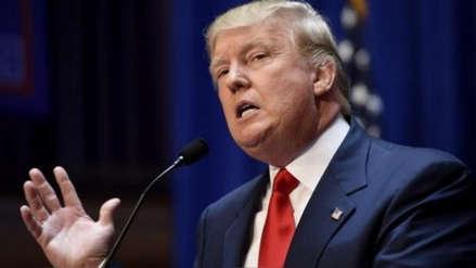 Trump también planea limitar la inmigración legal en Estados Unidos