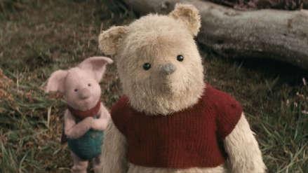 """Christopher Robin"": Censuran película de Winnie the Pooh en China"