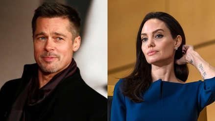 Angelina Jolie: El problema con Brad Pitt que denunció antes de su llegada a Lima