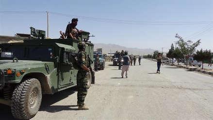 Fuerzas de seguridad afganas abatieron a uno de los líderes de Al Qaeda