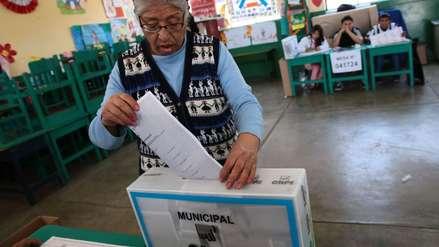 Opinión   Solo la justicia rigurosa disuadirá a los aprovechadores de mandatos electorales