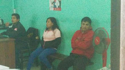 Continúa detenida la mujer que atacó a su cuñada en Tumán