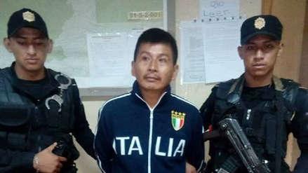 Dictan 16 años de prisión para director que violó a una niña de 10 años en Guatemala