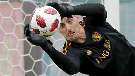 La prensa de España da casi por hecho el fichaje de Thibaut Courtois por el Real Madrid