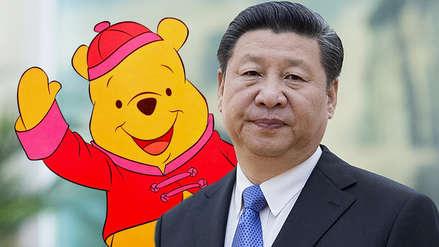 La insólita razón por la que la nueva película de Winnie Pooh no será estrenada en China