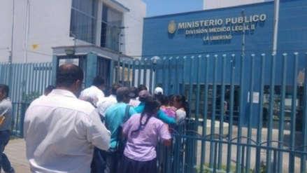 Adolescente muere en aparente suicidio en Trujillo