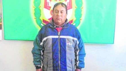 Cadena perpetua para director que abusó de siete alumnas en Ayacucho