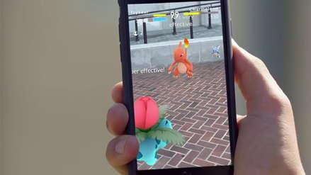 Pokémon Go implementará los combates entre jugadores antes de fin de año