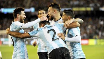 Argentina jugará amistosos contra Guatemala y Colombia en septiembre