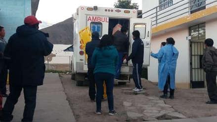 Todo lo que se sabe de la intoxicación masiva que dejó nueve muertos en un distrito de Ayacucho