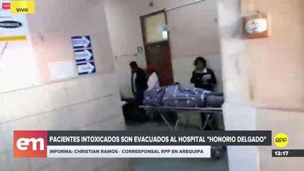 La cifra de muertos por intoxicación masiva en Ayacucho aumentó a nueve