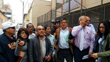 Dos jueces de Chiclayo quejados ante la OCMA por caso Tumán