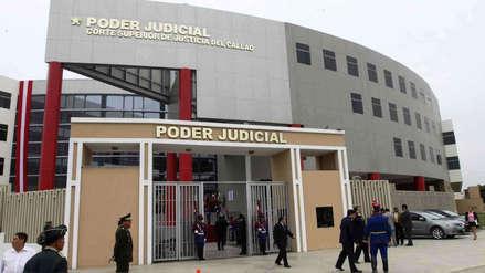 Juez Orlando Tapia se abstuvo audiencia por caso el Gambetta tras audios con Walter Ríos