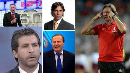La dura opinión de periodistas argentinos sobre la renovación de Ricardo Gareca