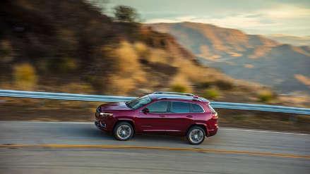 Jeep: Concesionaria revisará autos por posible falla en el control de velocidad
