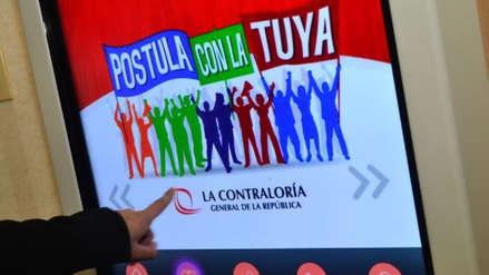 Contraloría pide a ciudadanos denunciar el uso de recursos públicos en la campaña electoral