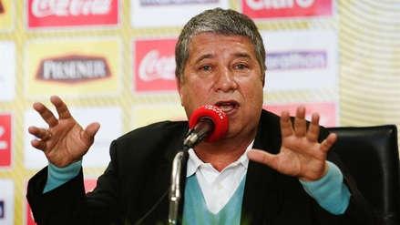 """Hernán Darío Gómez: """"A la selección ecuatoriana vendrán los que quieran la gloria"""""""