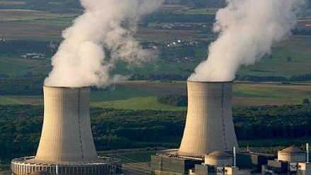 Ola de calor obliga a reducir actividad de una planta nuclear en Hungría