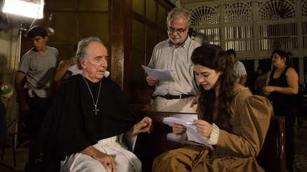 Película sobre Santa Rosa de Lima se estrenará el próximo 30 de agosto