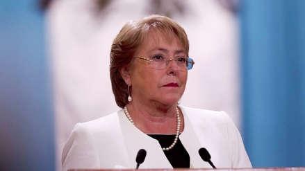 Michelle Bachelet es elegida como alta comisionada de la ONU