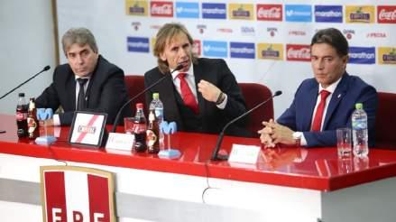 Ricardo Gareca sobre Edwin Oviedo: