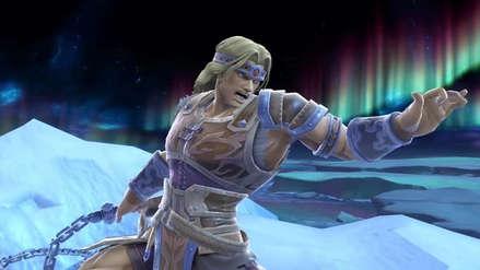 Super Smash Bros. Ultimate: Anuncian nuevos personajes de Castlevania, Metroid y Donkey Kong