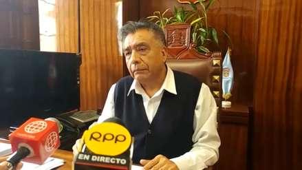 David Cornejo pide a candidatos no contaminar Chiclayo con propaganda