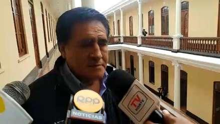 Obreros del municipio de Chiclayo denuncian falta de pagos