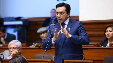 Violeta: Será la ciudadanía quien decida en referéndum si quiere o no la reforma política y judicial