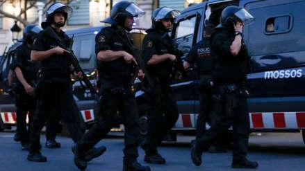Yihadistas tenían planeado atacar discotecas y festivales de Cataluña