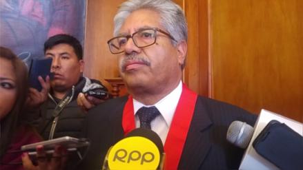 Magistrados de Cusco entregarán declaraciones juradas